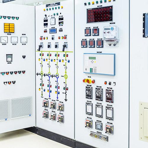 Impianti Elettrici Industriali a Vicenza